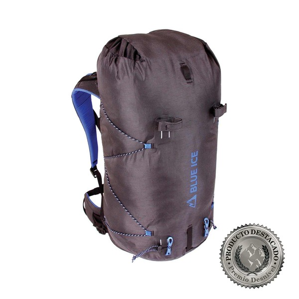 Blue Ice Draggonfly 45L